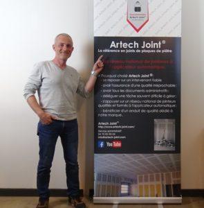 Artech Joint à un nouveau concessionnaire sur la ville de Tours