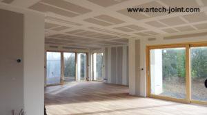 jointeur de plaques de plâtre dans le Finistère
