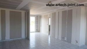 Construction de maison à Angers par Artech Joint